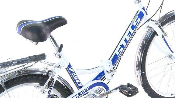 Велосипеды Складные Stels Pilot 750 (2016)