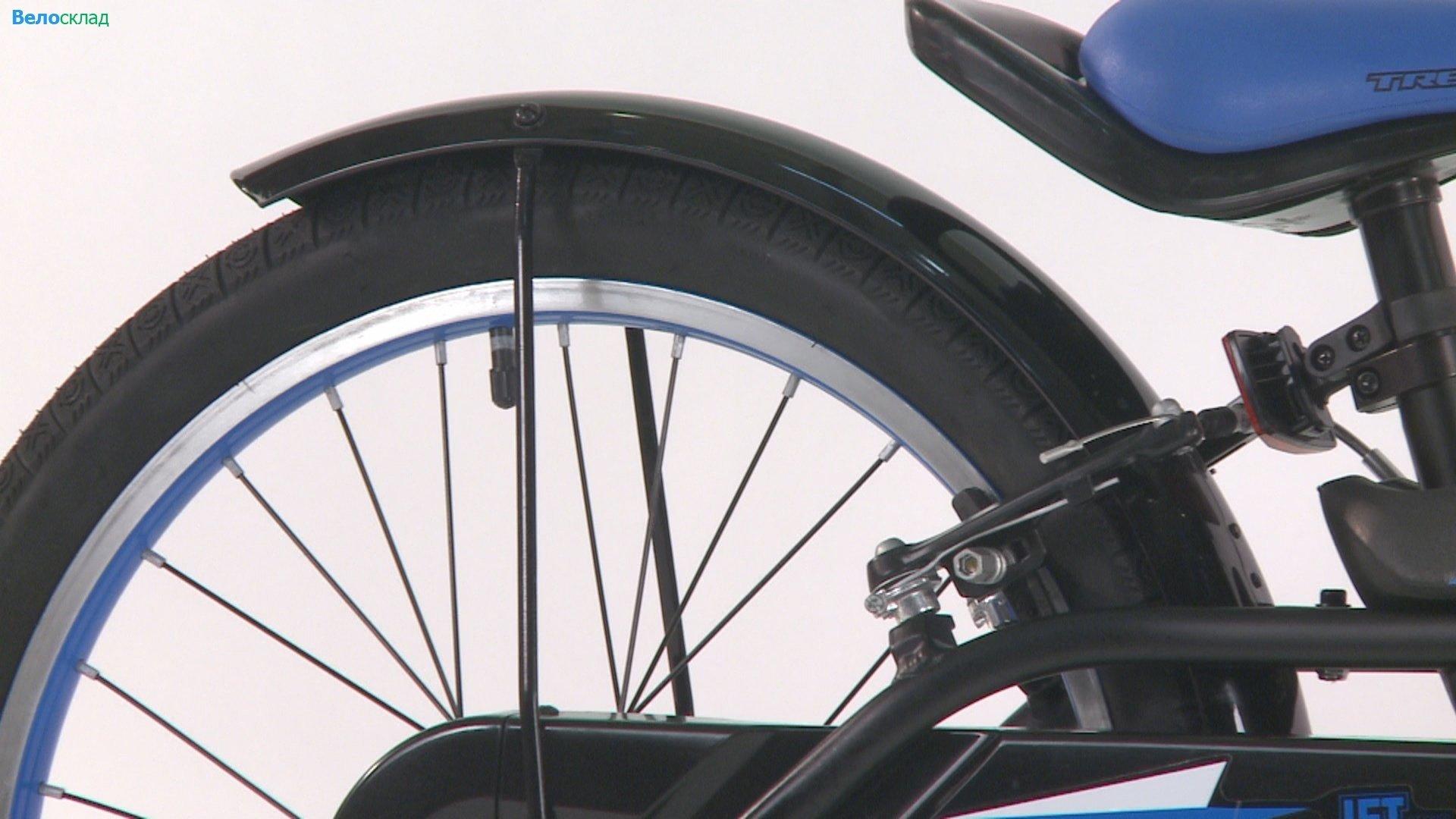 Велосипеды Детские Trek Jet 20 (2015)