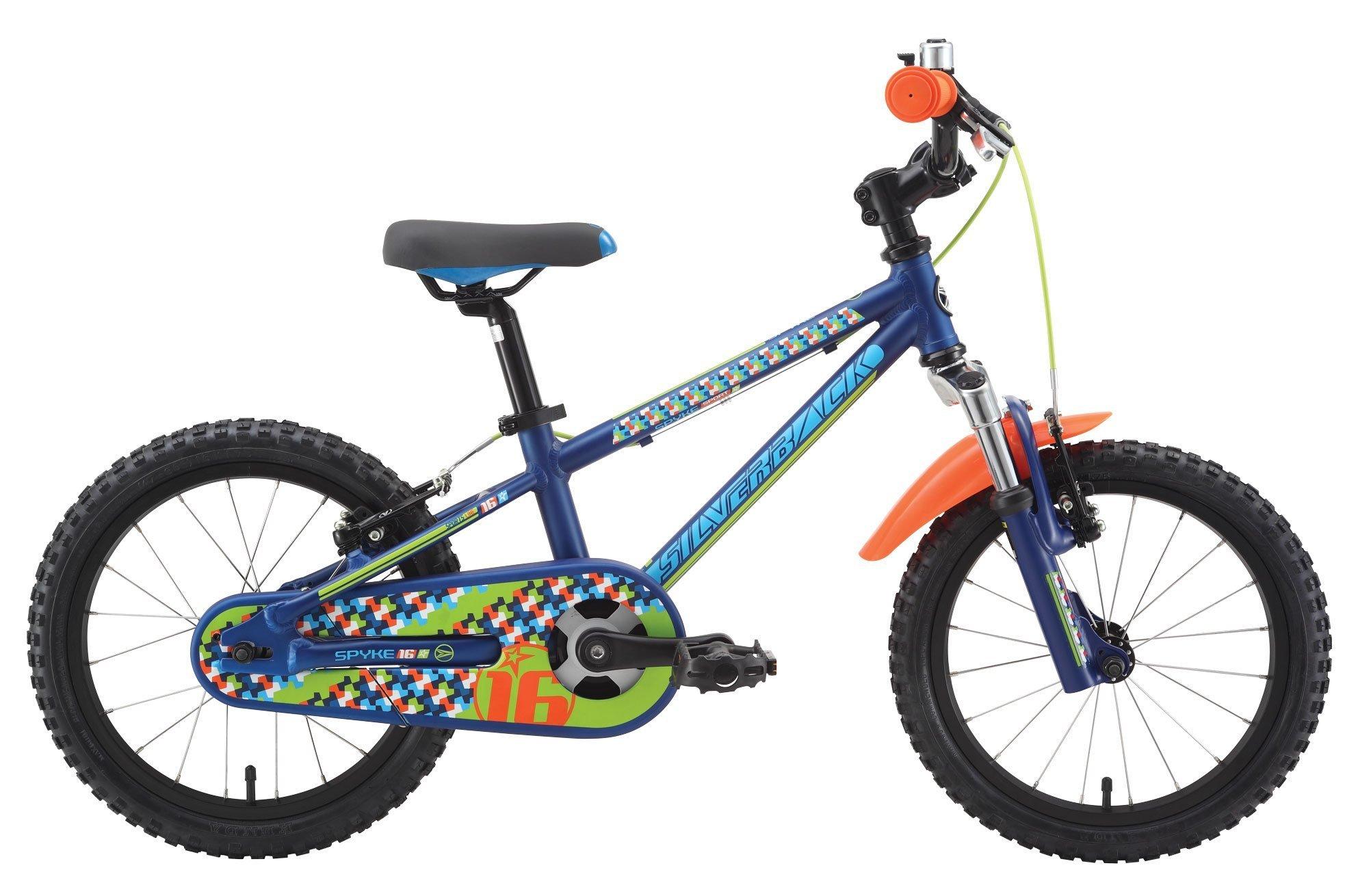 Велосипеды для детей от 5 лет фото