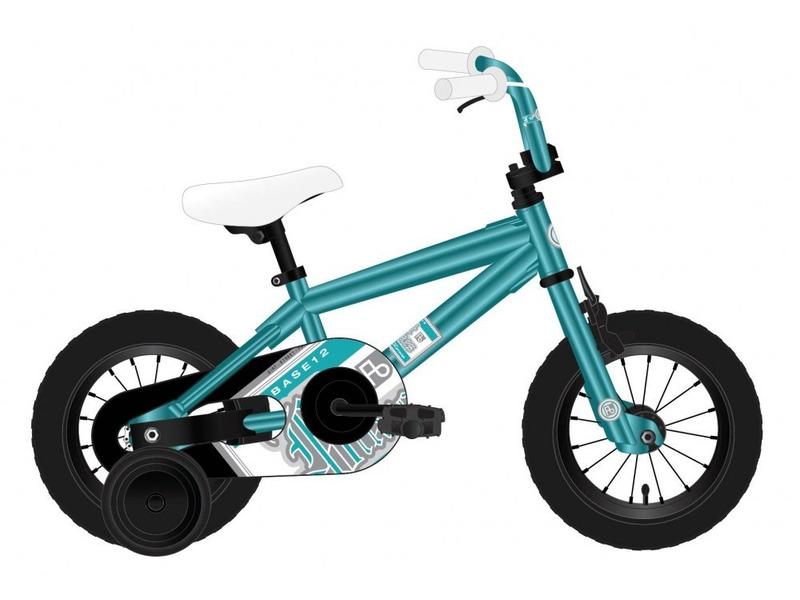 Велосипед Felt Base 12 (2014)  - купить со скидкой
