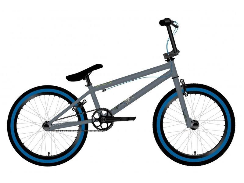 Купить Велосипед Felt Heretic (2014) в интернет магазине. Цены, фото, описания, характеристики, отзывы, обзоры