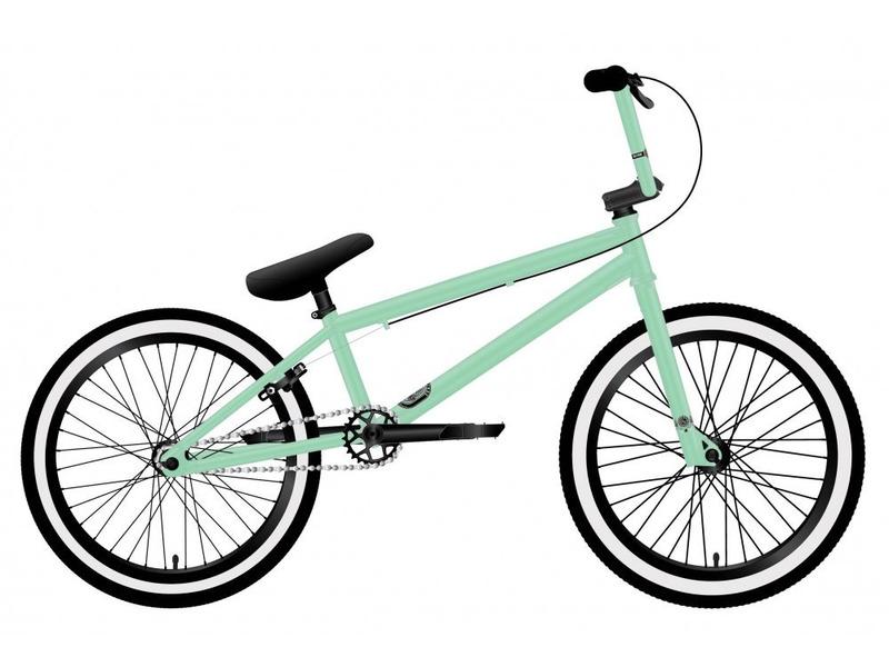 Купить Велосипед Felt Vault (2014) в интернет магазине. Цены, фото, описания, характеристики, отзывы, обзоры
