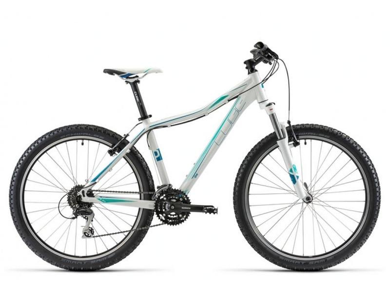Купить Велосипед Cube Access WLS Pro 26 (2014)