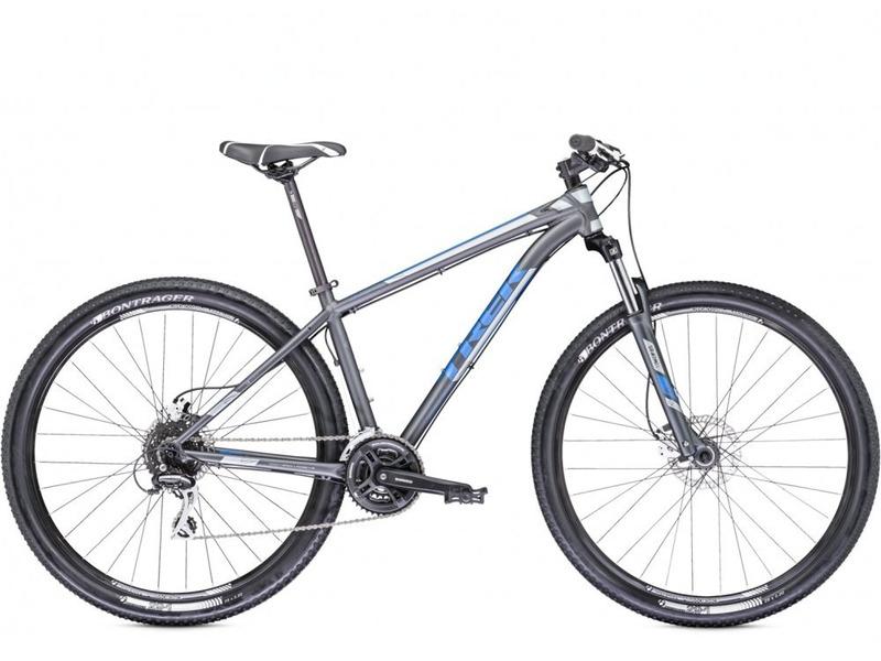Купить Велосипед Gary Fisher X-Caliber 5 (2014) в интернет магазине. Цены, фото, описания, характеристики, отзывы, обзоры