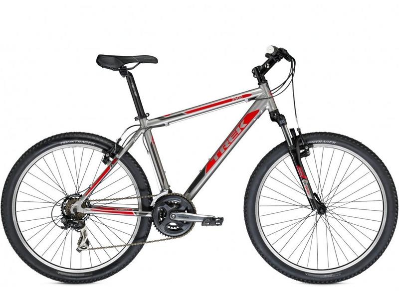 Купить Велосипед Trek 3500 (2014)