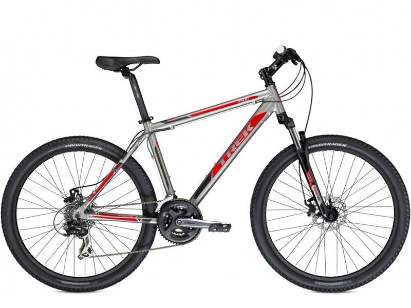 Купить Велосипед Trek 3500 D (2014)