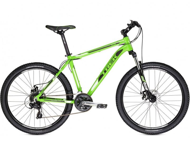 Купить Велосипед Trek 3700 D (2014)
