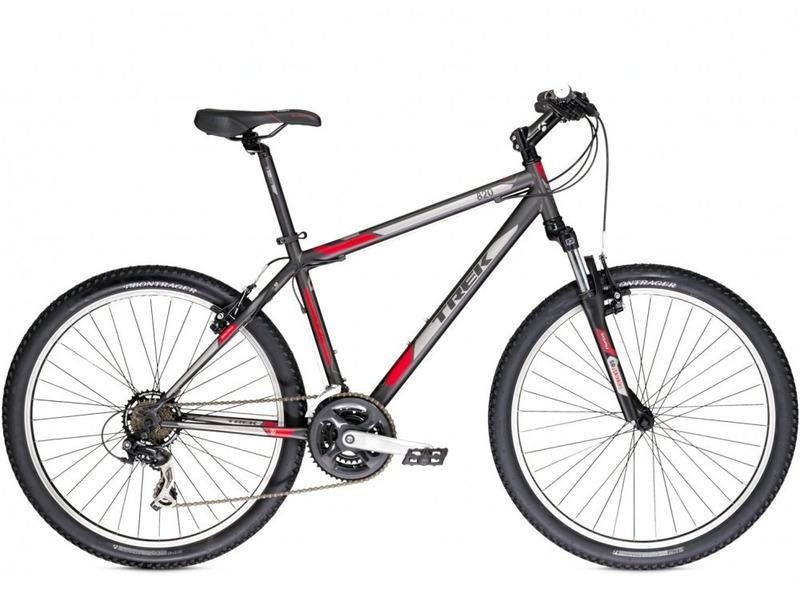 Купить Велосипед Trek 820 (2014)