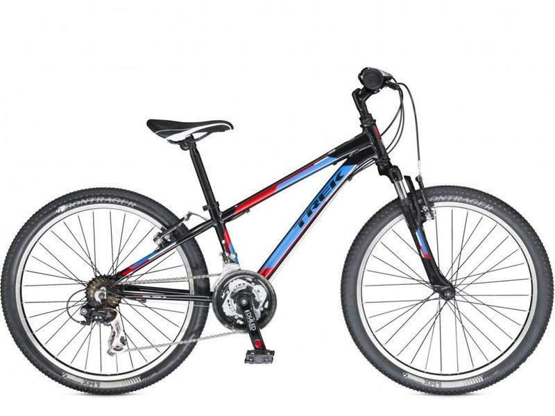 Купить Велосипед Trek MT 220 Boys (2014)
