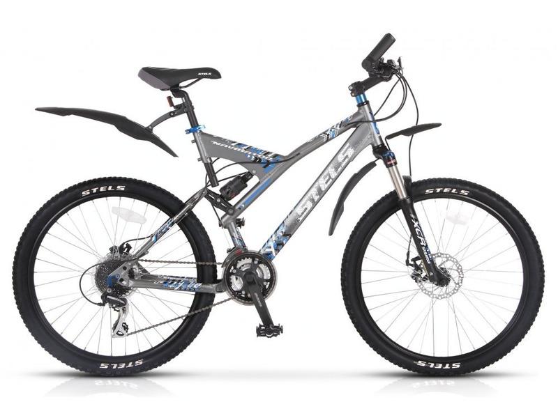 Купить Велосипед Stels Navigator Disc (2014)