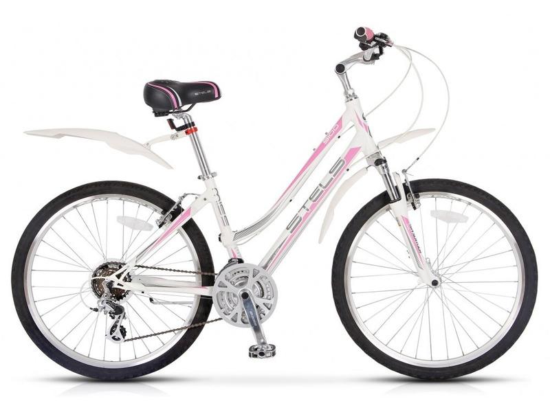 Купить Велосипед Stels Miss 9100 (2014)