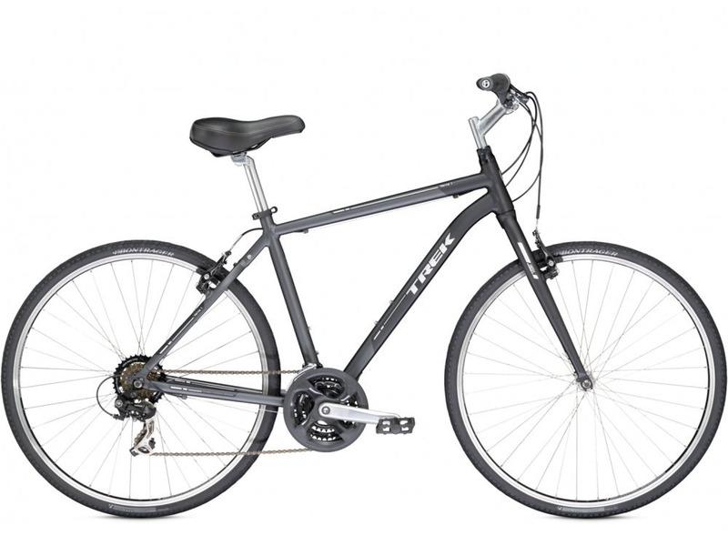 Купить Велосипед Trek Verve 1 (2014) в интернет магазине. Цены, фото, описания, характеристики, отзывы, обзоры