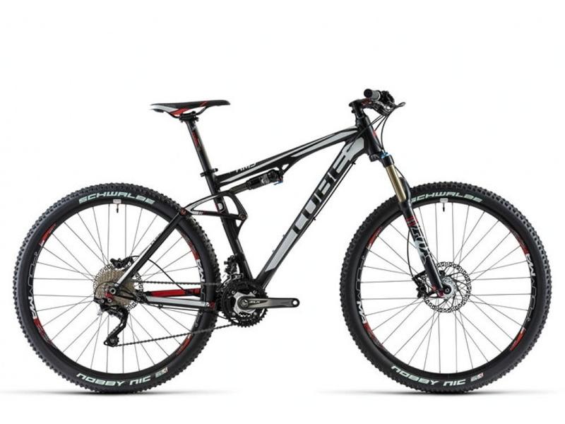 Купить Велосипед Cube AMS 120 HPA Pro (2014) в интернет магазине. Цены, фото, описания, характеристики, отзывы, обзоры