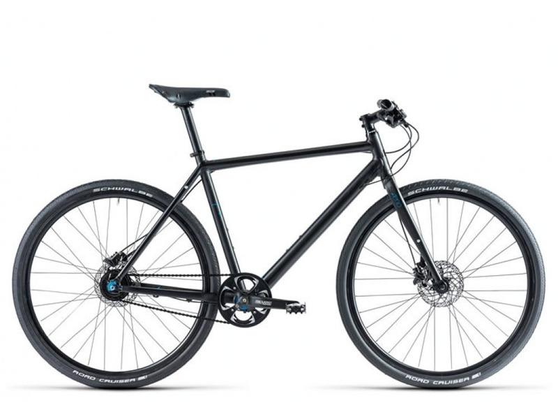 Купить Велосипед Cube Hyde Race (2014)