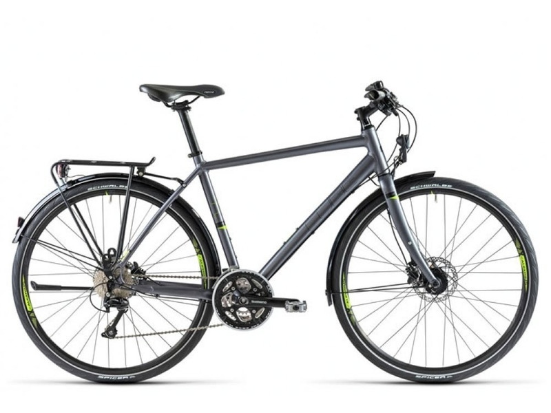 Купить Велосипед Cube Touring Pro RF (2014)