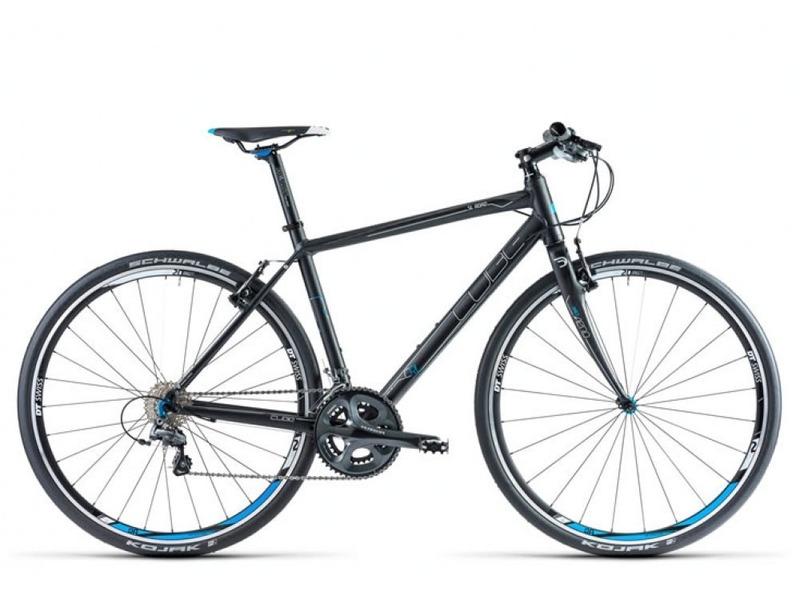 Купить Велосипед Cube SL Road Race (2014)
