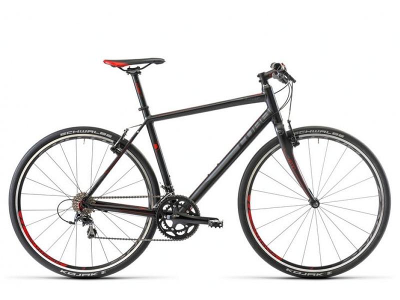 Купить Велосипед Cube SL Road Pro (2014)