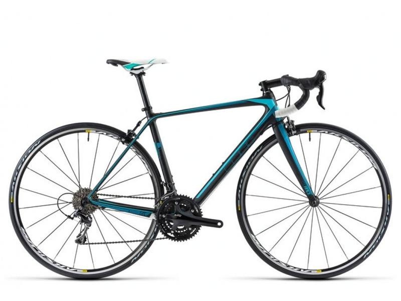 Купить Велосипед Cube Axial WLS GTC Pro (2014)