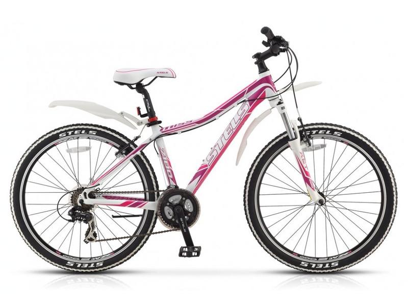 Велосипед Stels Miss 7100 2014