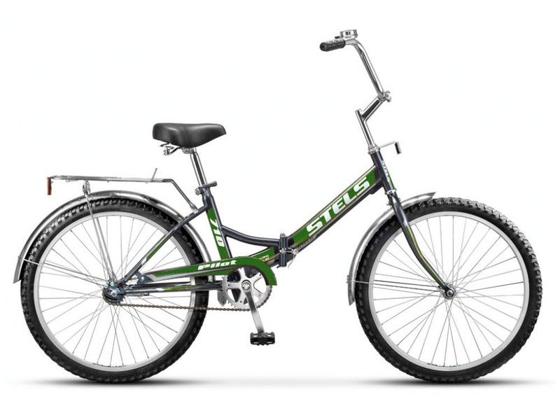 Купить Велосипед Stels Pilot 710 (2014)