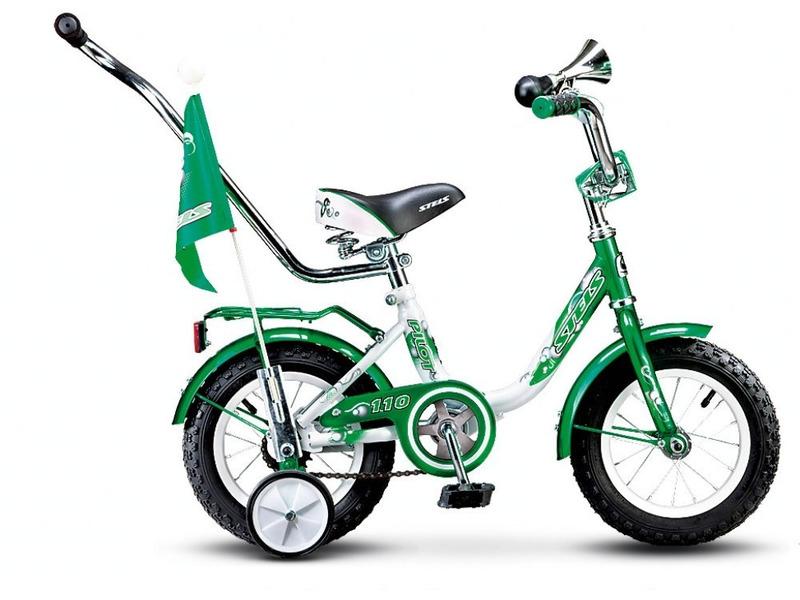 Купить Велосипед Stels Pilot 110 12 (2014)