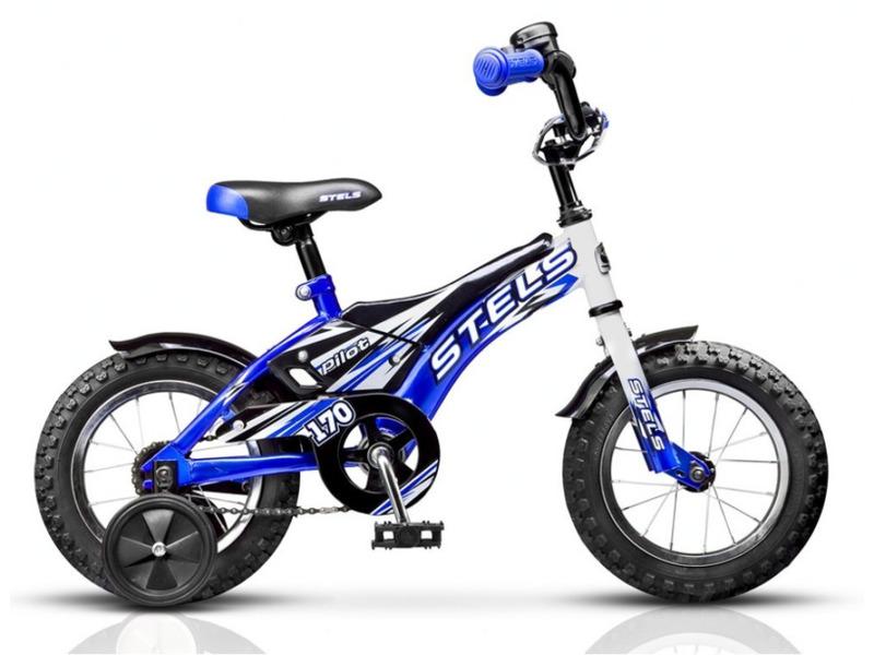 Купить Велосипед Stels Pilot 170 12 (2014)