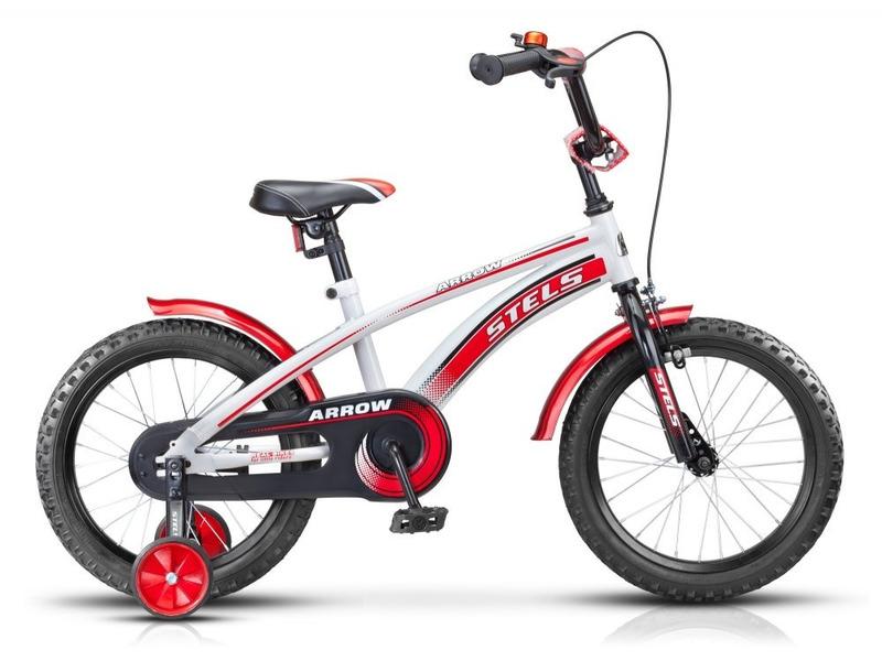 Купить Велосипед Stels Arrow 16 (2014)