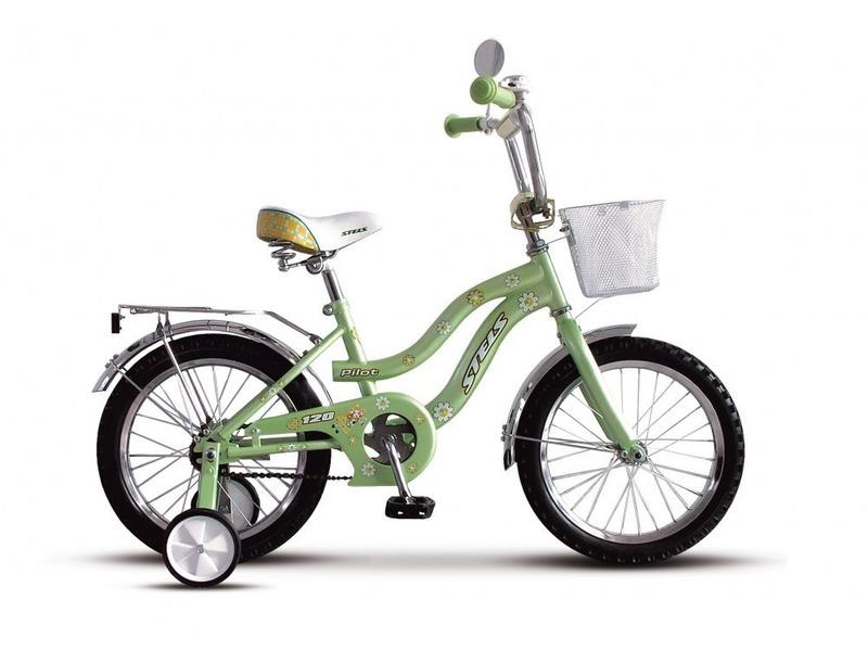 Велосипед Stels Pilot 120 16 (2014)  - купить со скидкой
