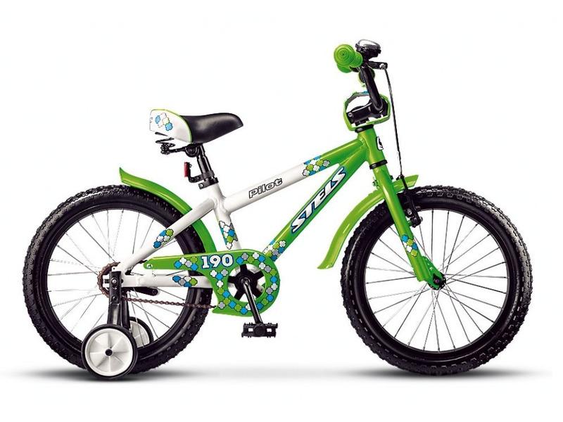 Купить Велосипед Stels Pilot 190 18 (2014)