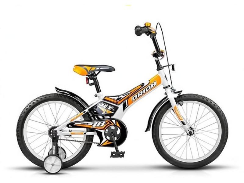 Купить Велосипед Stels Jet 18 (2014)