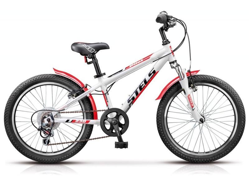 Купить Велосипед Stels Pilot 230 Boy 20 (2014)