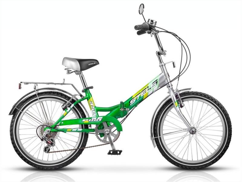 Купить Велосипед Stels Pilot 350 (2014)