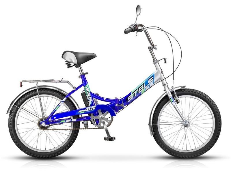 Купить Велосипед Stels Pilot 430 (2014)