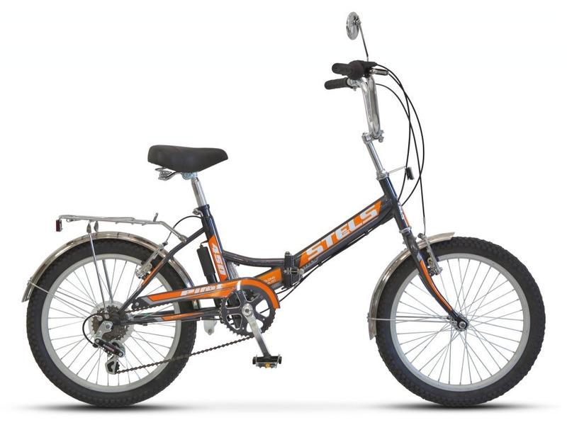 Купить Велосипед Stels Pilot 450 (2014)