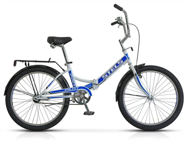 Велосипед Stels Pilot 720 2014