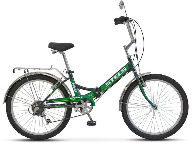 Купить Велосипед Stels Pilot 750 (2014)