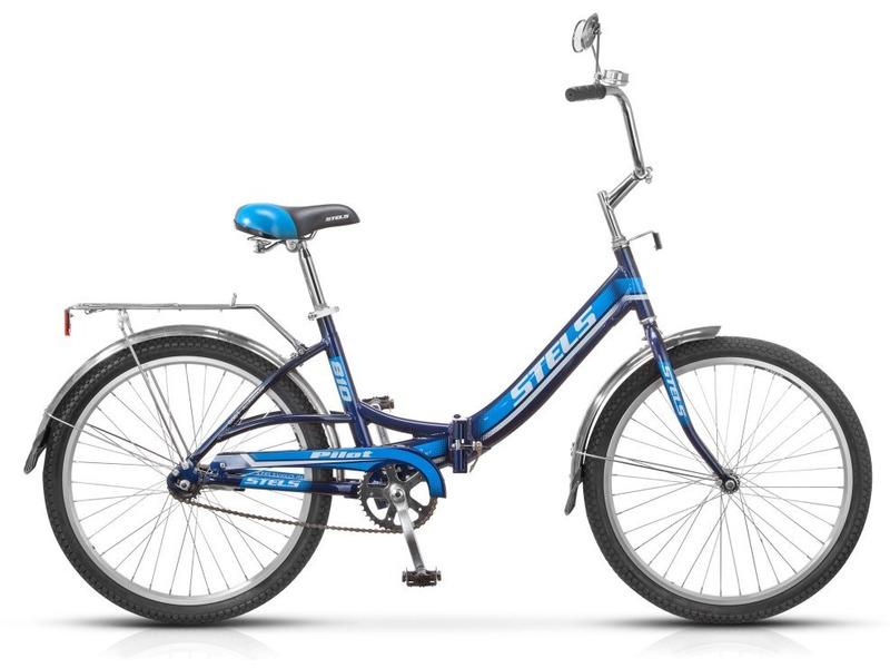 Купить Велосипед Stels Pilot 810 (2014)