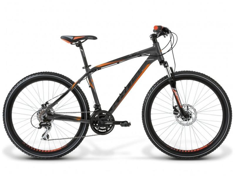 Купить Велосипед Kross Hexagon X4 (2014) в интернет магазине. Цены, фото, описания, характеристики, отзывы, обзоры