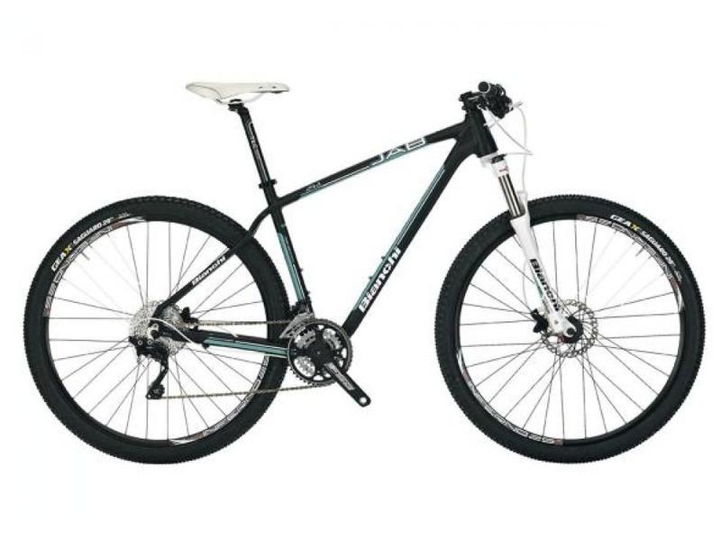 Купить Велосипед Bianchi Jab 29.3 (2014) в интернет магазине. Цены, фото, описания, характеристики, отзывы, обзоры