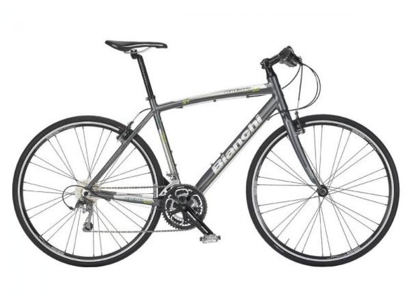 Купить Велосипед Bianchi Camaleonte Sport 5 (2014) в интернет магазине. Цены, фото, описания, характеристики, отзывы, обзоры