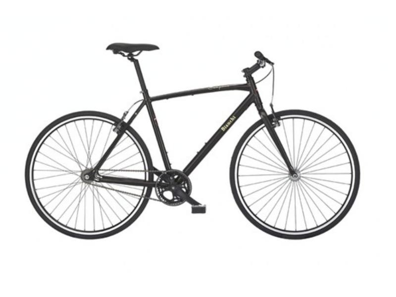 Купить Велосипед Bianchi Semplice Sram Automatix (2014) в интернет магазине. Цены, фото, описания, характеристики, отзывы, обзоры