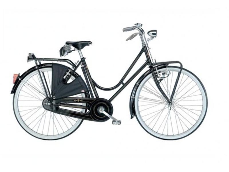 Велосипед Bianchi Opale 2014