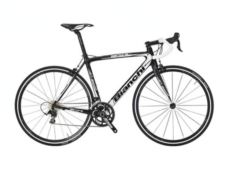Купить Велосипед Bianchi Sempre Pro 105 (2014) в интернет магазине. Цены, фото, описания, характеристики, отзывы, обзоры