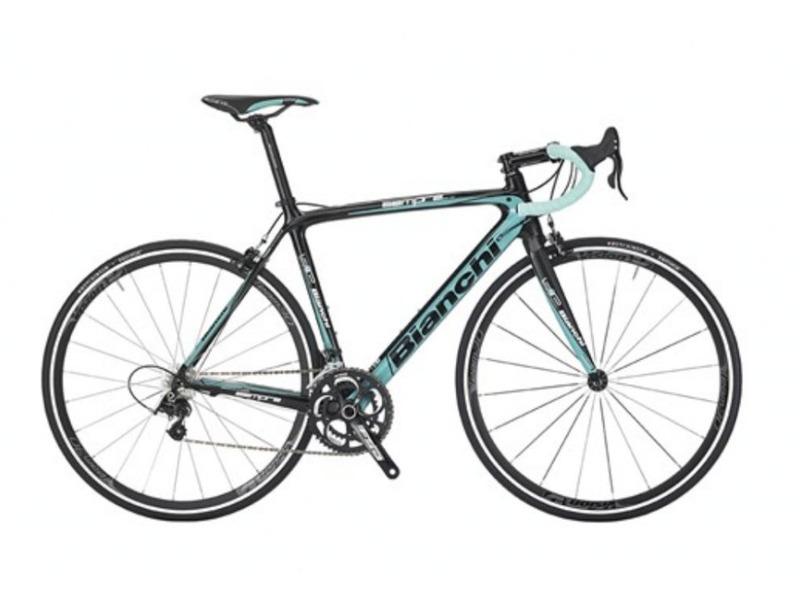 Купить Велосипед Bianchi Sempre Pro Veloce (2014) в интернет магазине. Цены, фото, описания, характеристики, отзывы, обзоры