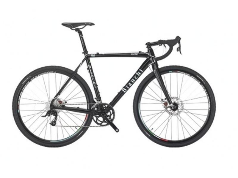Купить Велосипед Bianchi Zurigo (2014) в интернет магазине. Цены, фото, описания, характеристики, отзывы, обзоры