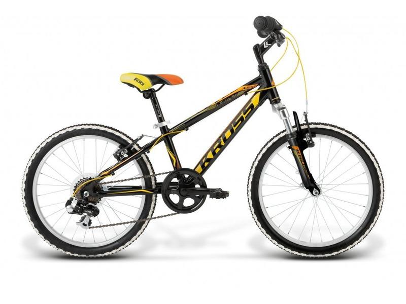 Велосипед Kross Level Mini 2014