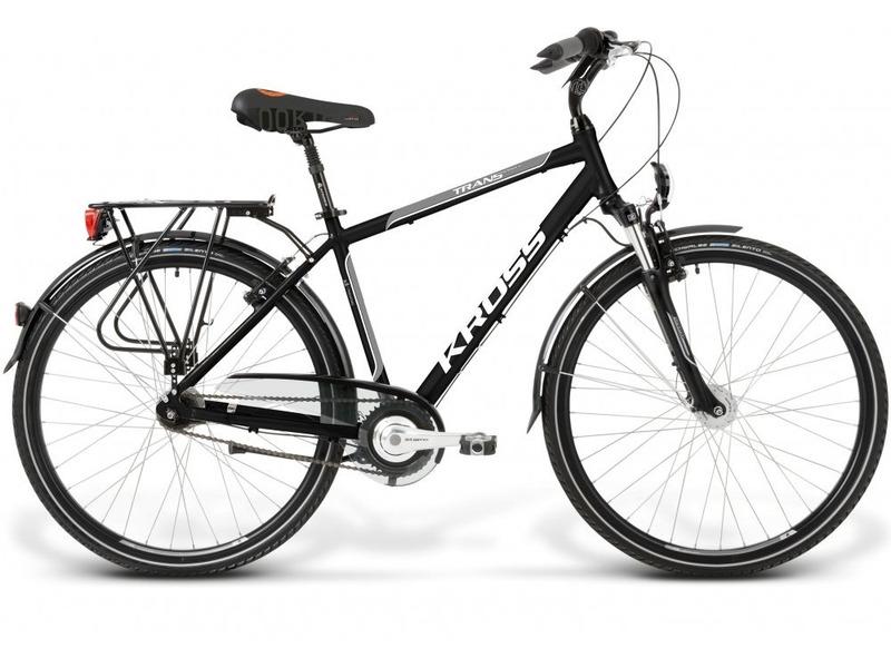 Купить Велосипед Kross Trans Sander (2014) в интернет магазине. Цены, фото, описания, характеристики, отзывы, обзоры