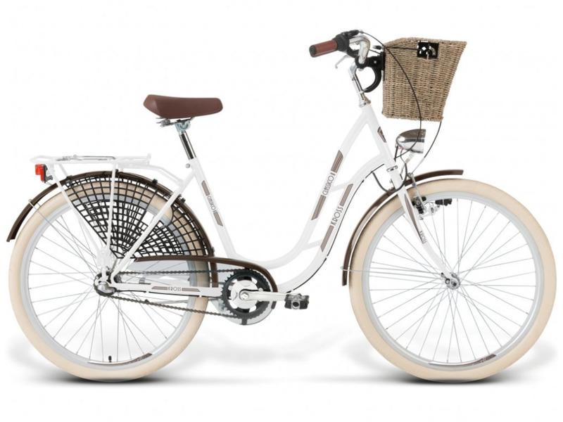Велосипед Kross Classico II 2014