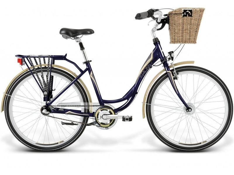 Велосипед Kross Presto 2014