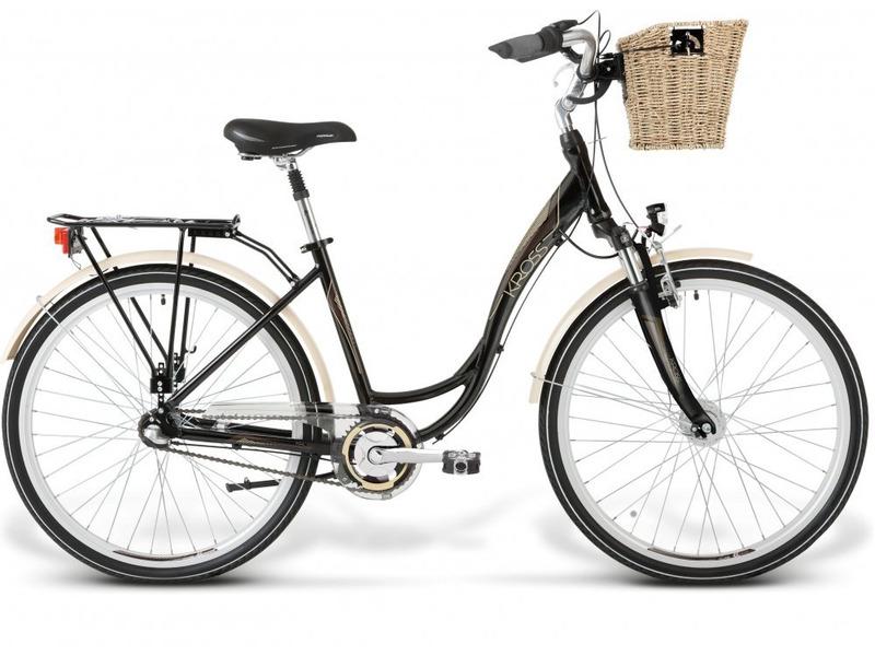 Велосипед Kross Libero 2014